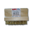 Easy-Grip BBQ Grill Brush