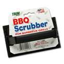 Super Scrubber Black