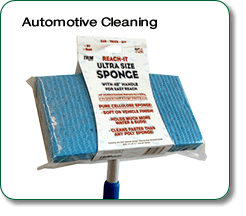 Automotive Cleaning